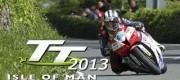 【バイク動画】マン島TTレース2013
